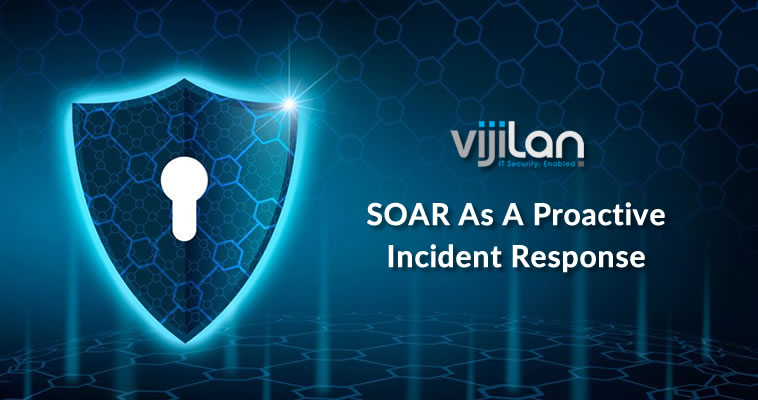 SOAR as a Proactive Incident Response